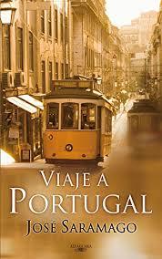 Viaje a Portugal de José Saramago