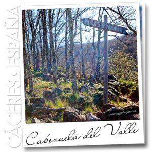 Cabezuela del Valle • Valle del Jerte