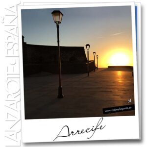 Arrecife. Lanzarote. España