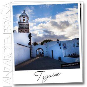 Teguise. Lanzarote. España