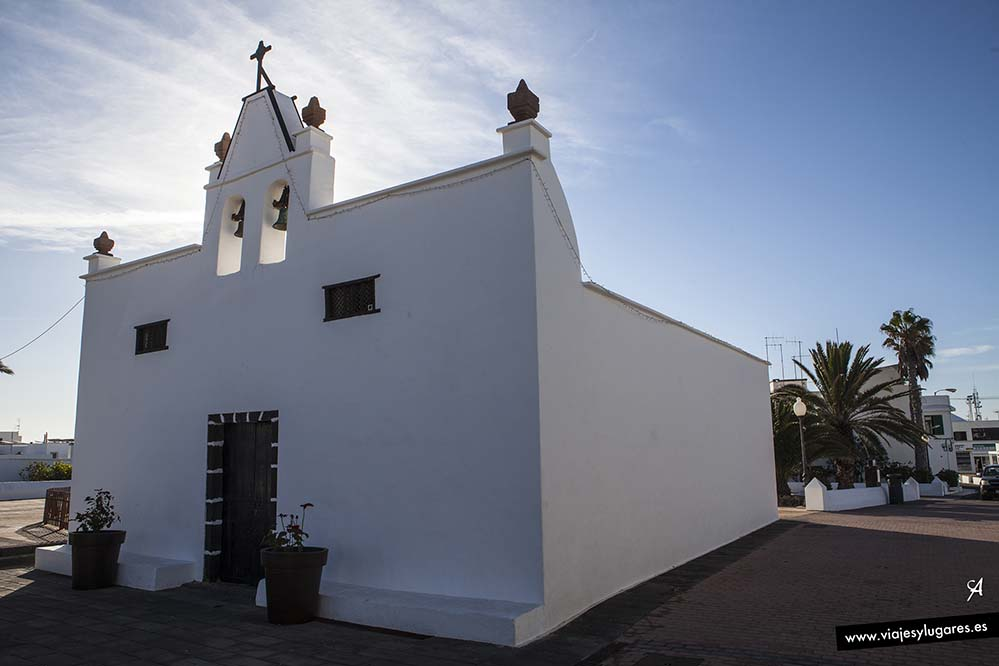Tías en Lanzarote, Canarias