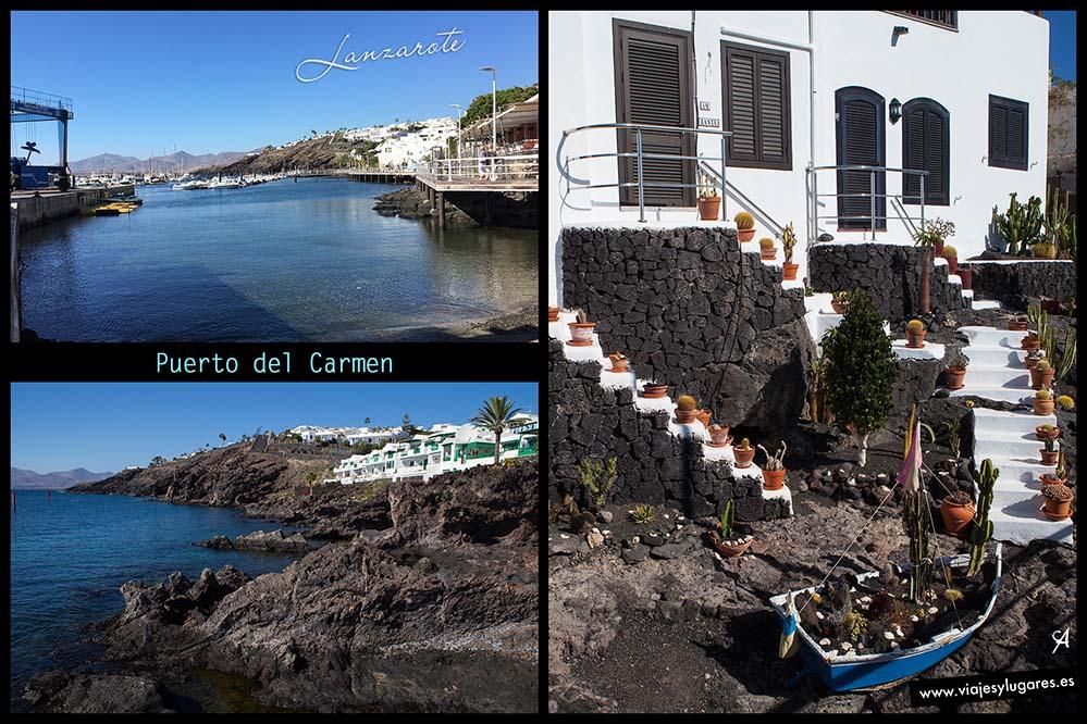 Puerto del Carmen • Tías •Lanzarote
