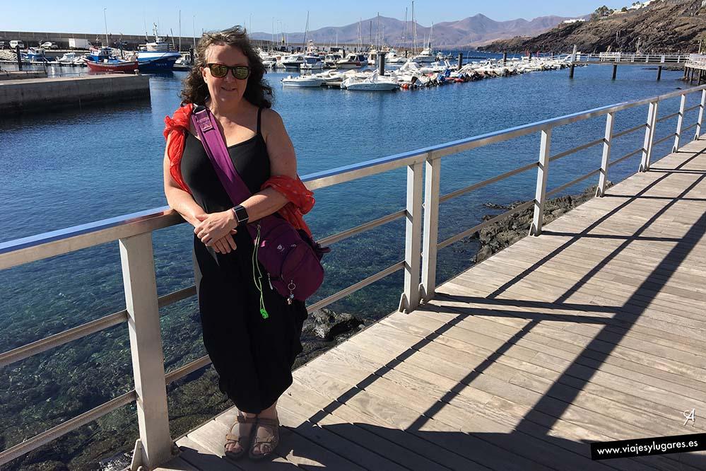 Puerto del Carmen, Tías, Lanzarote