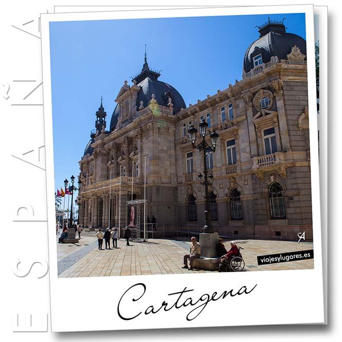 Cartagena. España