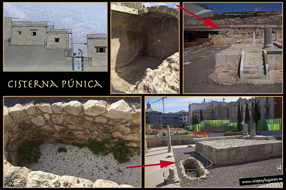 Cisterna Púnica