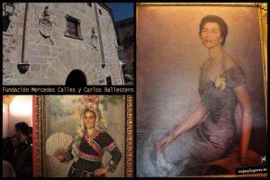 Fundación Mercedes Calles y Carlos Ballestero