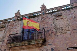 Museo de Cáceres en la Casa de Las Veletas y Aljibe