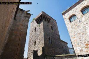 Torre de los Espaderos