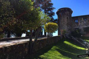 Castillo de Jarandilla