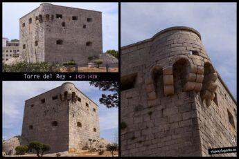 Torre del Rey