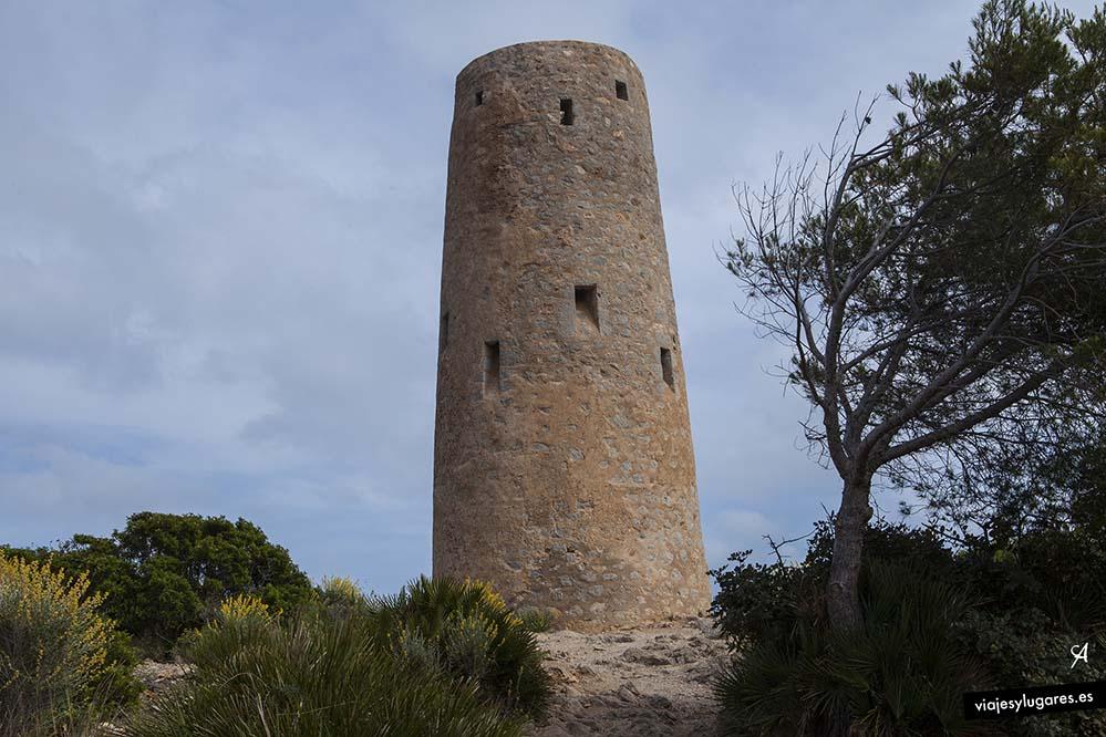 Torre de la Corda. Oropesa del Mar, Castellón