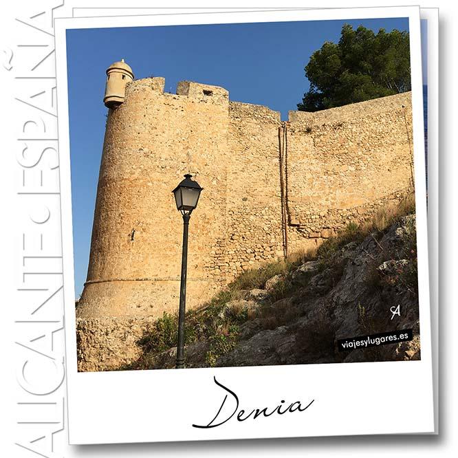 Denia, Alicante