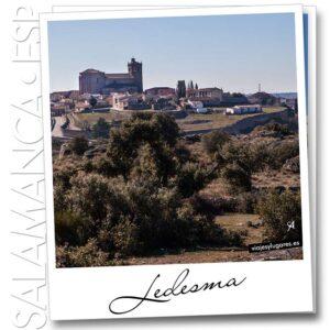 Ledesma. Salamanca. España