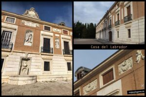 Casa del Labrador. Aranjuez. Madrid. España