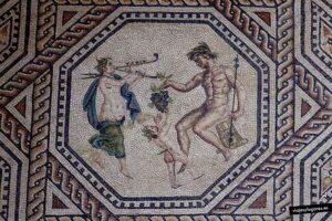 La familia, los dueños de la domus romana