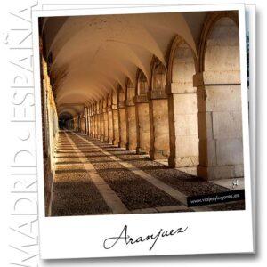 Un día en Aranjuez