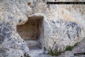 Cueva del Consumer Bocairent