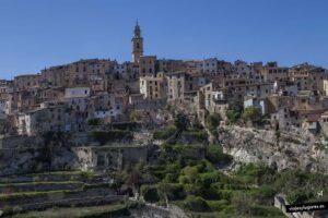 Bocairent un pueblo con encanto encaramado en la montaña