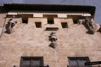 Casa de los Tiros en el Realejo, Granada