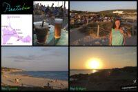 Piratabus, Playa Migjorn, Formentera