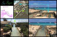 Sa Sequi, Formentera