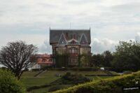 Casa del Duque de Almodóvar del Río, en Comillas