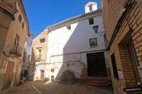 Ermita de Nuestra Señora de la Soledad, Chelva, Valencia