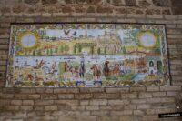 Mosaicos históricos, Último otoño morisco, La Ruta de los Moriscos